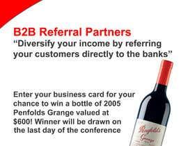 #13 para Design a Brochure for business card draw por jonald28