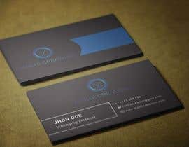 #42 for Design A Business Card For A Hobby Jewelry Business by surieakhnam