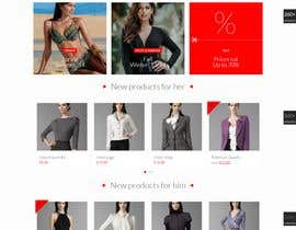 #17 for Build a Website - fashion label by aurora4pps