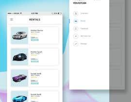 Viclates tarafından credit cars mobile app için no 7