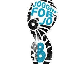 #5 for Design a Logo for Joggin' for Jo 8 T-Shirt af EverydaySolution