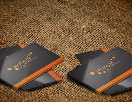 #97 for Design Business Cards for Tactics bvba af fo2shawy001