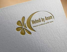 Nro 70 kilpailuun Design a Logo käyttäjältä khanma886