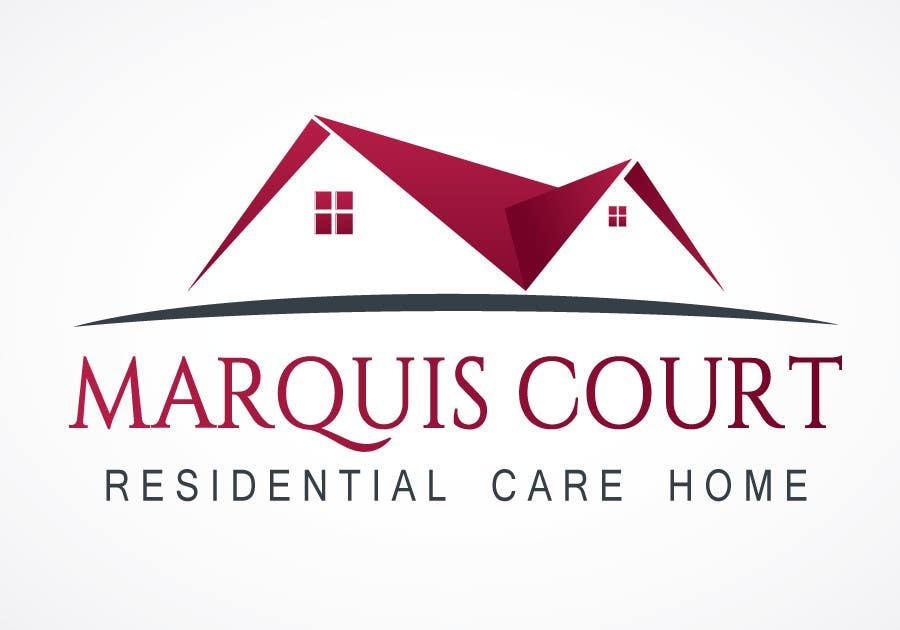 Bài tham dự cuộc thi #                                        23                                      cho                                         RESIDENTIAL CARE HOME LOGO