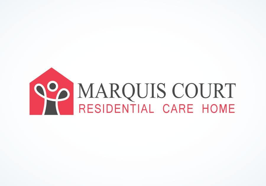 Bài tham dự cuộc thi #                                        33                                      cho                                         RESIDENTIAL CARE HOME LOGO