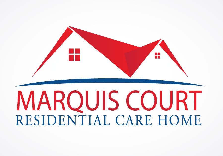 Bài tham dự cuộc thi #                                        55                                      cho                                         RESIDENTIAL CARE HOME LOGO