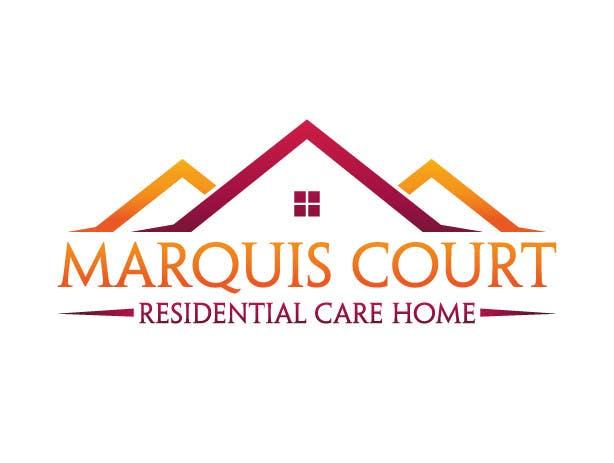 Bài tham dự cuộc thi #                                        48                                      cho                                         RESIDENTIAL CARE HOME LOGO