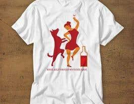 #86 cho Design a T-Shirt bởi hamidbd2310