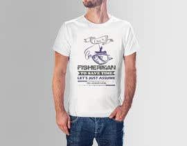 #38 cho Design a T-Shirt bởi imranhossain0192