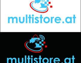 #22 für Design eines Logos für den Shop Multistore.at von wawanwahyu92