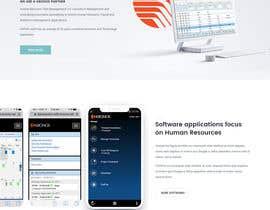 #23 for Website Redesign and upgrade af nizagen
