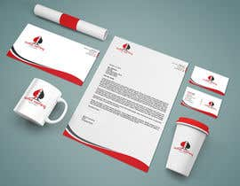#94 for Design some Awesome Stationery for Gaming Company by EagleDesiznss