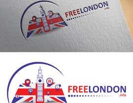 #52 for Free London logo by anshalahmed