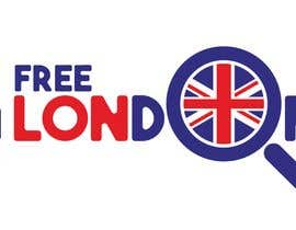 #62 for Free London logo by anshalahmed