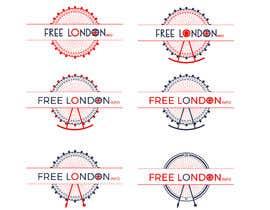 #55 for Free London logo by NourEldinAtia