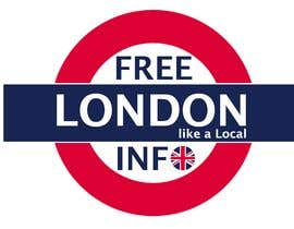 #38 for Free London logo by MrContraPoS