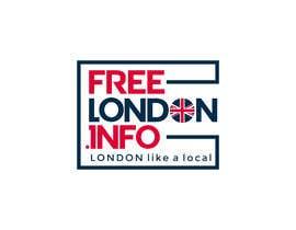 #65 for Free London logo by Qomar