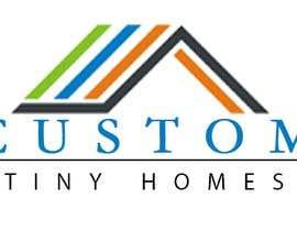 Nro 26 kilpailuun Custom Tiny Homes käyttäjältä manojsachin1993
