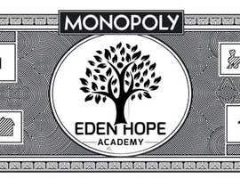 "#2 for Eden Hope Academy ""Dollars"" by creativebros360"