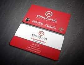 Design a business card that has multiple logos freelancer 37 for design a business card that has multiple logos by ovisagor reheart Gallery