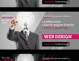 #73 untuk Banner Ad Design for www.MarketHouse.us oleh MishAMan