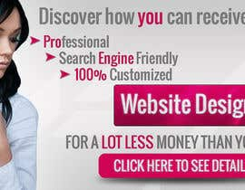 #9 pentru Banner Ad Design for www.MarketHouse.us de către Brieg