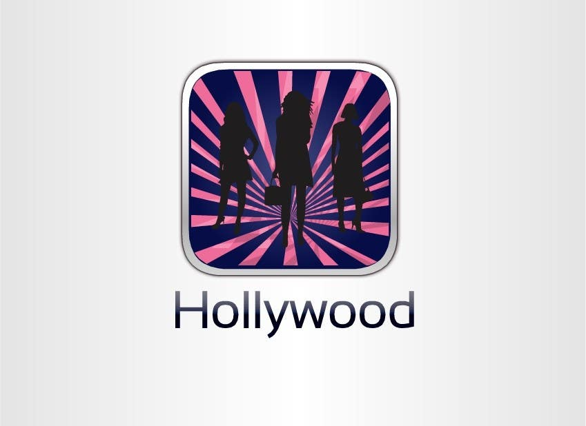 #24 for Icon Design for a celebrity trivia game on i-phone by saif99