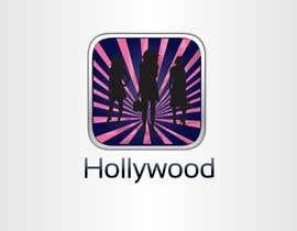 #24 untuk Icon Design for a celebrity trivia game on i-phone oleh saif99