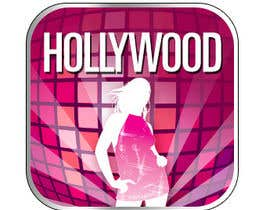 #19 for Icon Design for a celebrity trivia game on i-phone by KreativeAgency