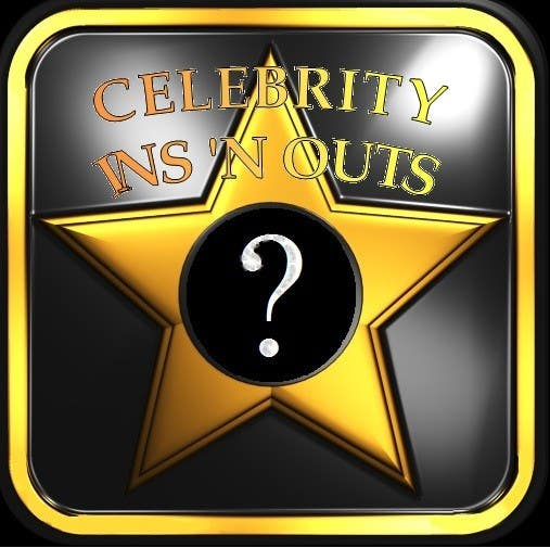 #40 for Icon Design for a celebrity trivia game on i-phone by Phurpur