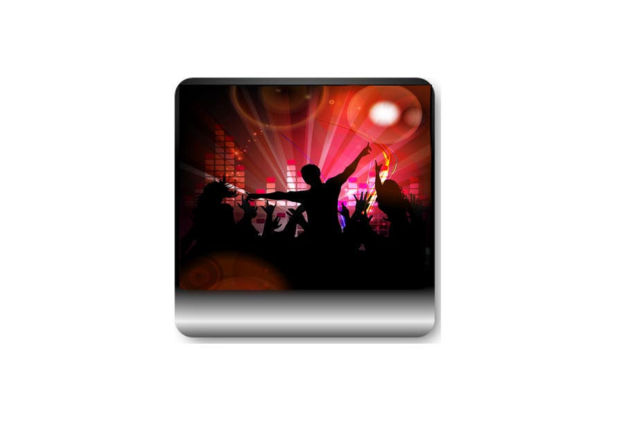 #41 for Icon Design for a celebrity trivia game on i-phone by rineeshkm