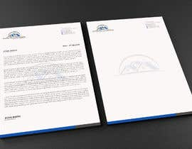 #74 for Design letterhead by rashedul070