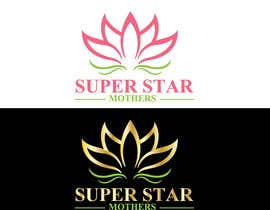 #37 for I'm in need of a logo that represents the SuperStar Mothers Award and brand. A SuperStar Mother inspires, empowers and transforms the world.  Simply put, she is a hero not only to her family, but a game changer to the world. by asimjodder