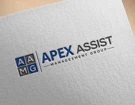 salmansaiff tarafından Create an AMAZING LOGO for our company -- Apex Asset Management Group için no 999