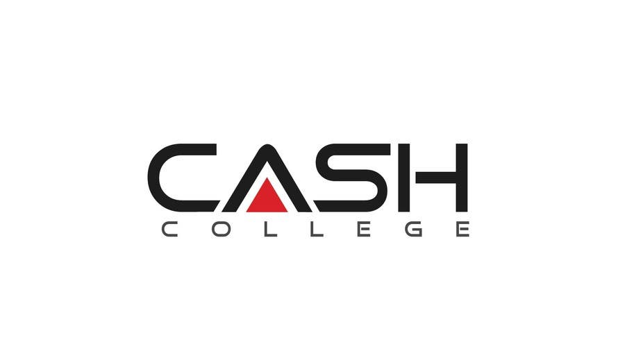 #1078 for Logo Design for CASH by soniadhariwal