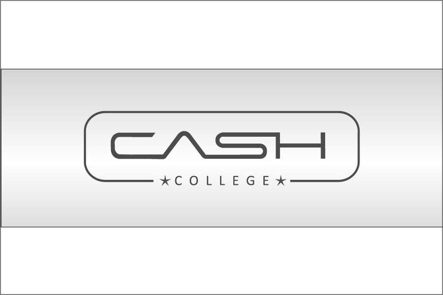 #1171 for Logo Design for CASH by Remon1199