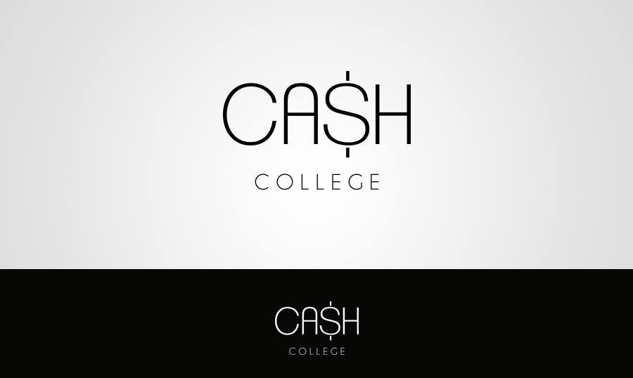 #1063 for Logo Design for CASH by ozanonay