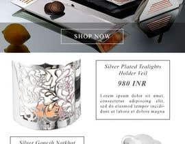#2 dla I need an emailer design przez syafiqahhilwani