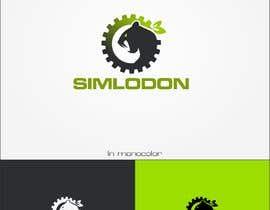#8 για Simlodon Logo από Hobbygraphic
