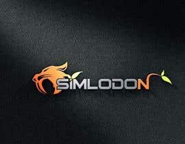 #80 για Simlodon Logo από mosumiakthar