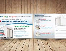 #101 για Design a Flyer από ThroneStark