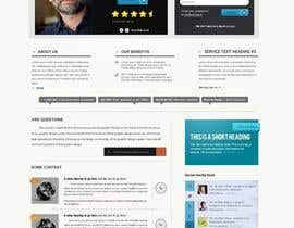 farhanpm786 tarafından Website Design for LookforLawyer.com için no 166