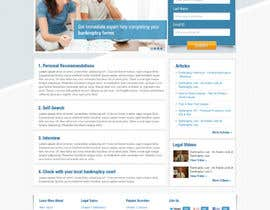 iNoesis tarafından Website Design for LookforLawyer.com için no 114