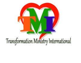 #14 untuk Logo for non profit. oleh portlandgriv