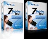 Graphic Design Inscrição do Concurso Nº43 para Graphic Design for 7write