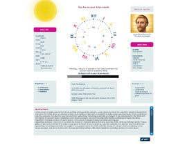 mrbatuhanakgun tarafından design graphics for single webpage için no 3