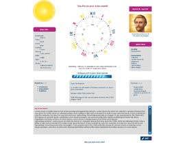 mrbatuhanakgun tarafından design graphics for single webpage için no 4