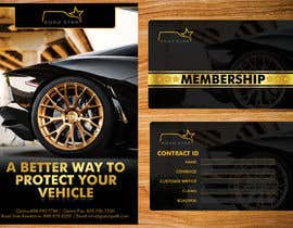 #11 cho Design a Pamphlet and Membership ID for RoadStar bởi savitamane212