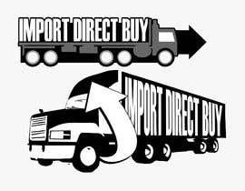 Design a logo import general merchandise business freelancer for Logiciel merchandising gratuit