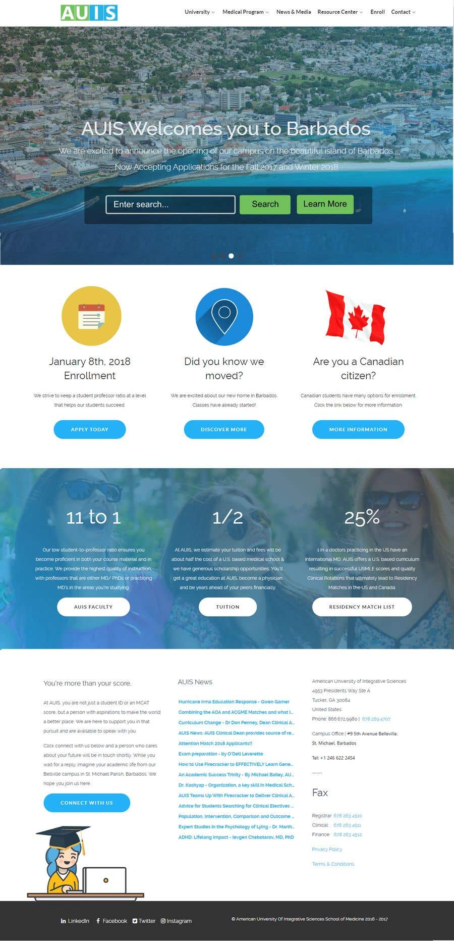Entry #3 by sharmasp1190 for Build a Website for an off
